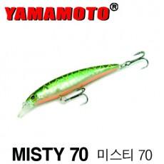 MISTY 70SP / 미스티 70SP