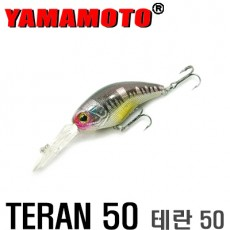 TERAN 50 / 테란 50
