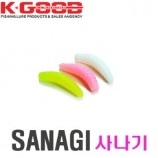 SANAGI / 사나기