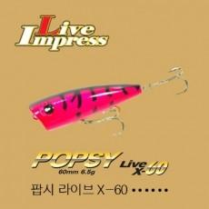 POPSY 60 / 팝시 60