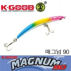 MAGNUM 90 / 매그넘 90