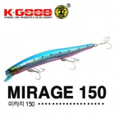 MIRAGE 150F / 미라지 150F