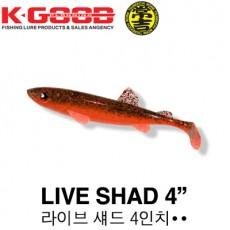 LIVE SHAD 4