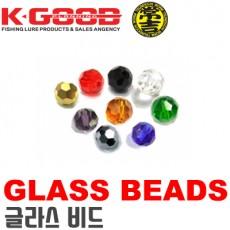 GLASS BEADS / 글라스 비드