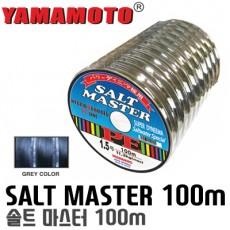 SALT MASTER 100M / 솔트 마스터 100M(10개)