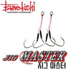 JIG MASTER / 지그 마스터