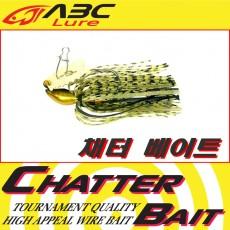 CHATTER BAIT / 채터 베이트