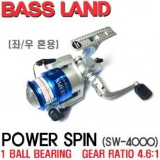 POWER SPIN SW-4000 / 파워스핀 SW-4000