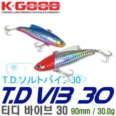 TD VIB 30 / 티디 바이브 30