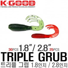 TRIPLE GRUB 1.8