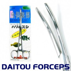 DAITOU FORCEPS / 다이또 포셉