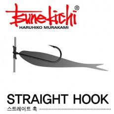 STRAIGHT HOOK / 스트레이트 훅
