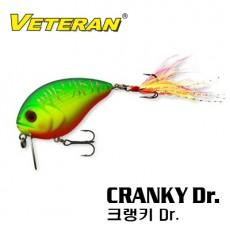 CRANKY Dr. / 크랭키 Dr.