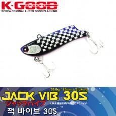 JACK VIB 30S / 잭 바이브 30S
