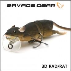 3D RAD/RAT (3D 랫)