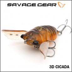 3D CICADA(시카다)